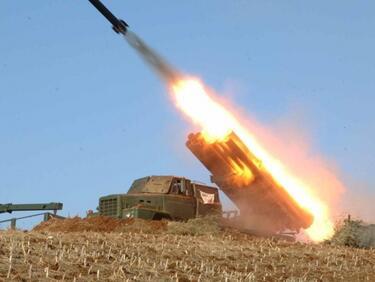 Пхенян: Ядрените оръжия ни трябват само заради САЩ