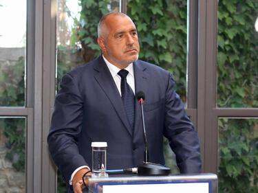 Борисов обеща в Брюксел минималните 500 000 евро във фонда за Африка
