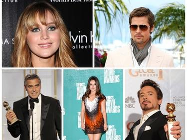 Пестеливи ли са холивудските звезди?