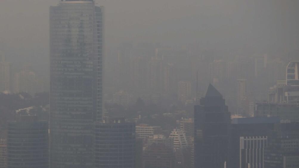 Въздухът на планетата ни е опасно и рекордно мръсен. Това