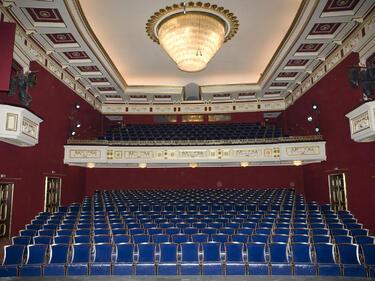 Богата програма в Нощта на театрите 2017