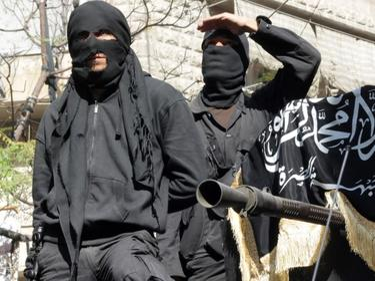 """Пазарът за джихадисти след """"Ислямска държава"""""""