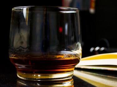 Най-скъпото уиски в света излезе фалшиво (СНИМКА)