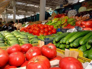 Цените на храните тръгнаха нагоре
