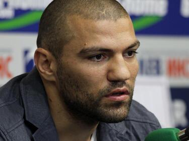 Тервел Пулев се изправя срещу непобедим руснак