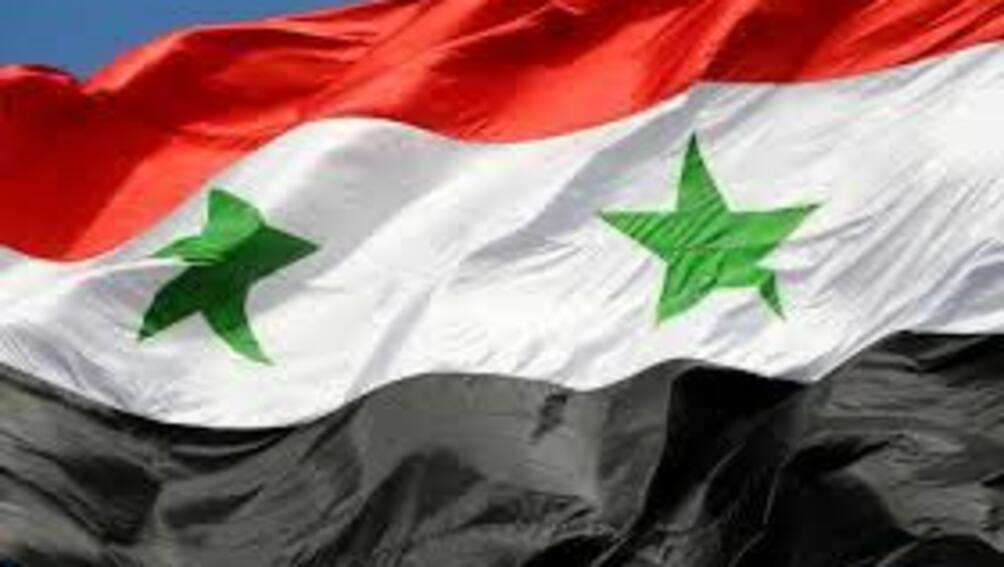 Сирия има намерение да се присъедини към Парижкото споразумение за