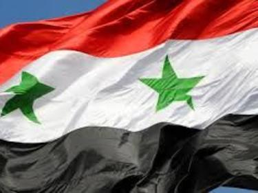 Сирия ще се присъедини към Парижкото споразумение