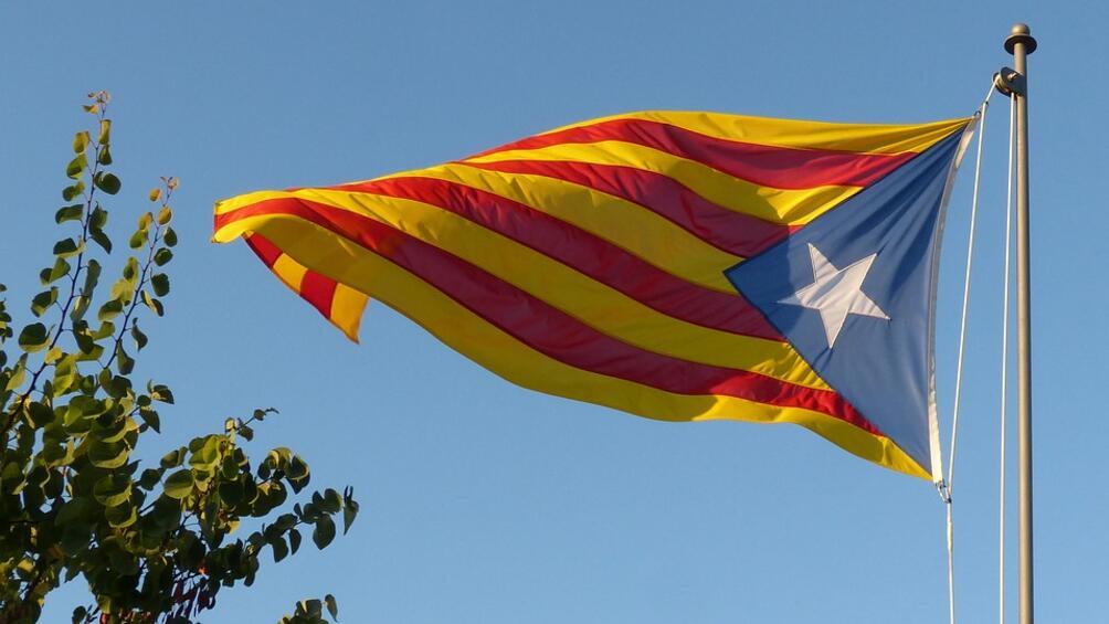 Върховният съд на Испания реши да задържи в ареста председателя