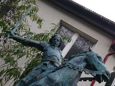 Във Варна почетоха 573-тата годишнина от битката с османците