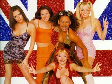 Spice Girls се събират в оригинален състав