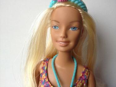 На пазара излиза кукла Барби с хиджаб