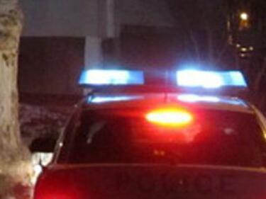 Разстрел на наркодилър в центъра на Перник