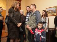 Йотова в Тирана: Малцинството ни е естественият мост между България и Албания