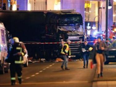 Вашингтон: Заплахата от тероризъм в Европа расте