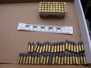 Самоделни бомби, пушки и патрони хванаха полицаите в пазарджишко село
