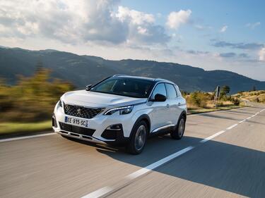 Peugeot 3008 продължава да обира международни награди