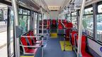 Удължава експериментално маршрута на автобусни линии 20, 21 и 22