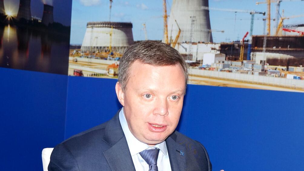 Г-н Комаров, наскоро излезе докладът на БАН за АЕЦ