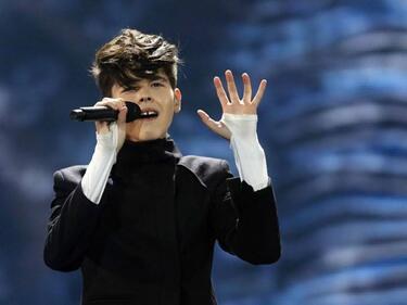 Българин за първи път носител на европейска награда за дебют