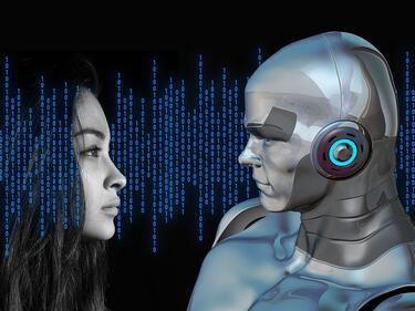 Роботът София иска семейство