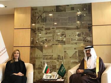Саудитци искат да строят луксозни хотели в България