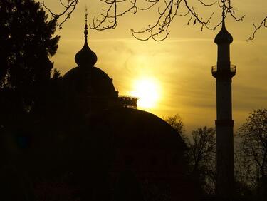 Тройно повече мюсюлмани в Европа до 2050 г.