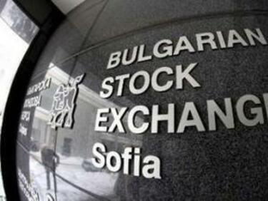 Блокова сделка с книжата на Доверие Обединен Холдинг изстреля оборота на борсата