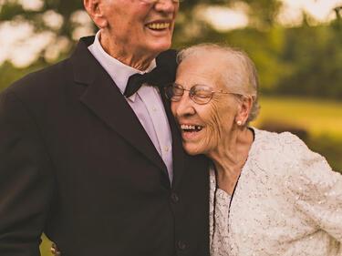 Избегнете деменцията с любов