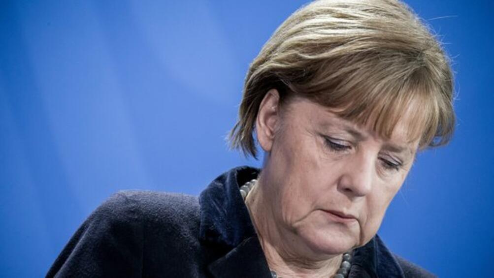 Германският канцлер Ангела Меркел е последното доказателство за това, че