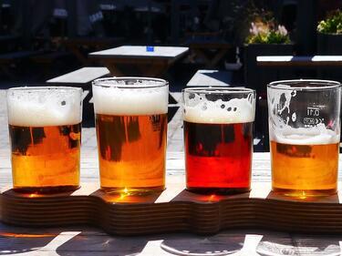 Разкриха тайната на бирата
