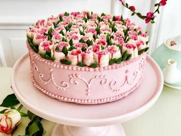 Питали ли сте се някога защо ядем торта на рождения си ден?