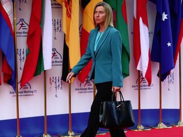 Могерини: Шест нови членки ще има ЕС до 2019 г.
