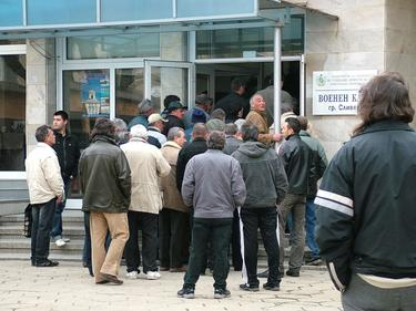 Специална програма намира работа на 10 000 безработни догодина