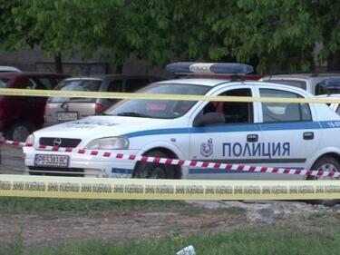 """МВР евакуират хората в района на столичния булевард """"България"""""""