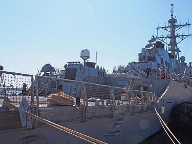 Българска фирма ще строи двата кораба за ВМС