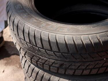 Общината събира захвърлени по улицата стари гуми