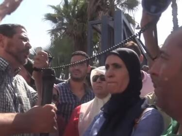 Напрежението в Близкия Изток расте
