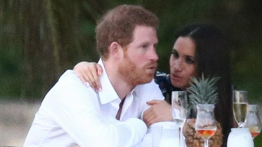 Принц Хари и годеницата му Мегън Маркъл определиха дата за