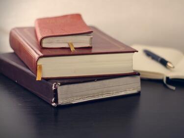 Ще измести ли електронната книга хартиената?