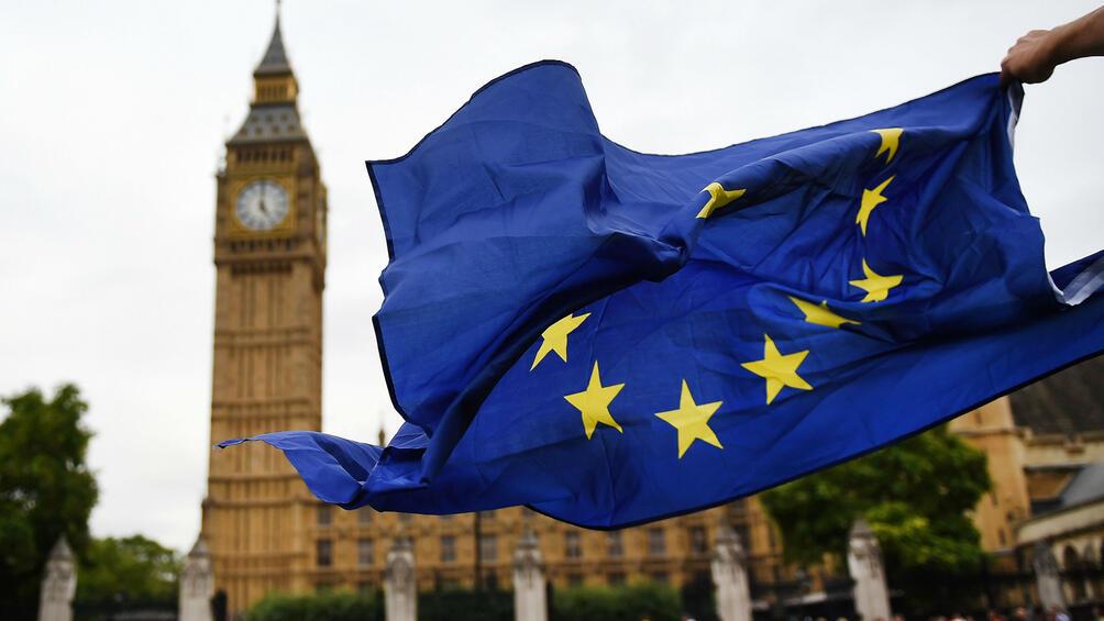 Пълен обрат на мнението относно членството на Великобритания в ЕС
