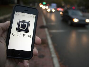 Нов скандал около Uber