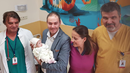 """В """"Пирогов"""" спасиха на две новородени с редки аномалии"""