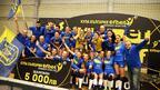"""""""Марица"""" спечели четвъртата си Купа на България"""