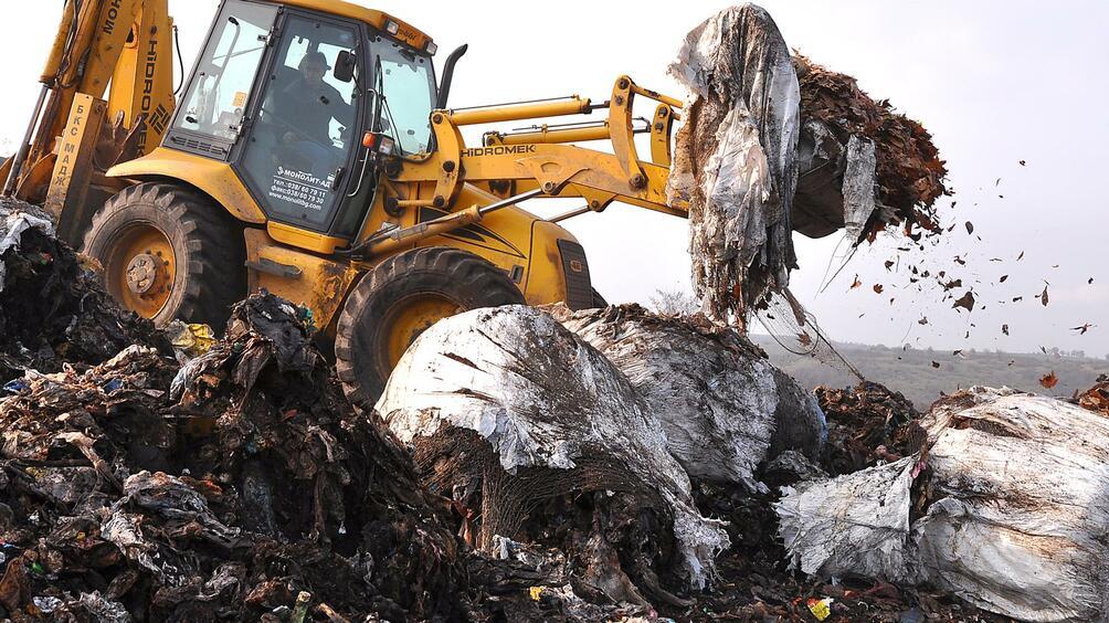 Криза с отпадъците се очертава съвсем скоро в няколко общини