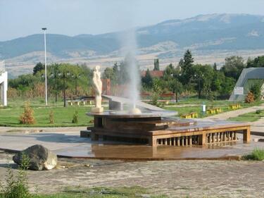 Общините поемат управлението на 12 минерални извора