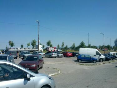 Данъкът за коли в София с отстъпка до 30 април