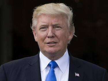 Тръмп се самоопредели за гении