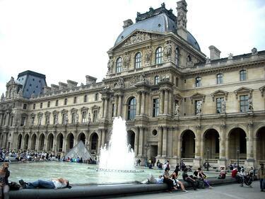 Къщи за 1 евро във Франция