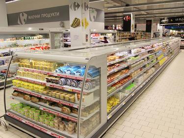 Цените на хранителните стоки се понижиха