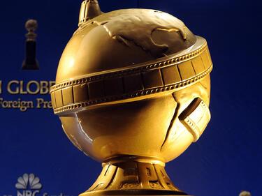 """Кои грабнаха награди """"Златен глобус""""?"""